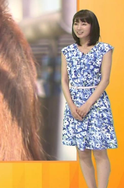 小野彩香 都落ち?福岡で夕方のニュースの司会してるキャプ・エロ画像8