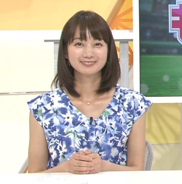 小野彩香 都落ち?福岡で夕方のニュースの司会してるキャプ・エロ画像10