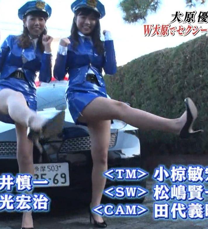 大原優乃 元Dream5の巨乳ニット&セーラー服&ビキニおっぱいキャプ・エロ画像20