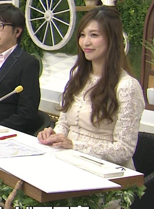 大島麻衣 競馬BEATキャプ・エロ画像8