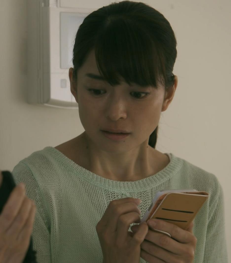 乙葉 ドラマ出演シーンキャプ・エロ画像8
