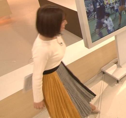 小澤陽子 おっぱいパツパツキャプ画像(エロ・アイコラ画像)