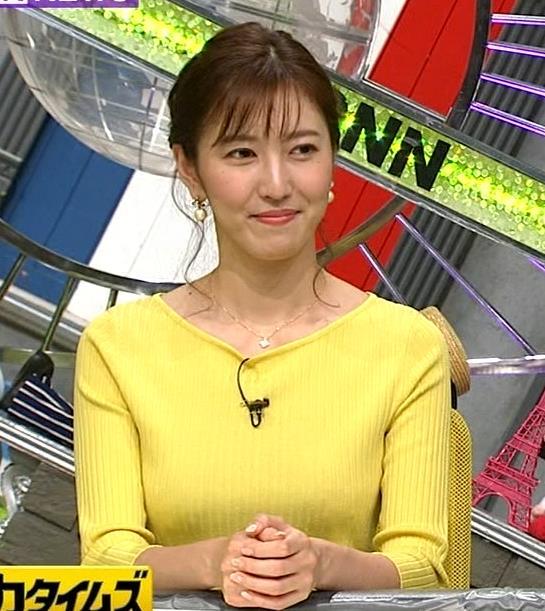 小澤陽子アナ 美人でいつもエロい女子アナキャプ・エロ画像6