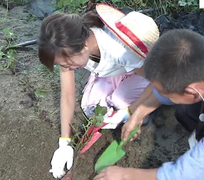 斎藤真美アナ 美人アナのTシャツおっぱいキャプ・エロ画像8