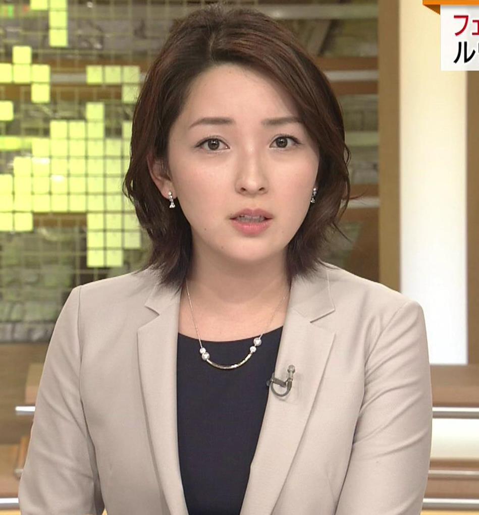 酒井美帆アナ NHKにしてはかなり攻めたエロアングルキャプ・エロ画像