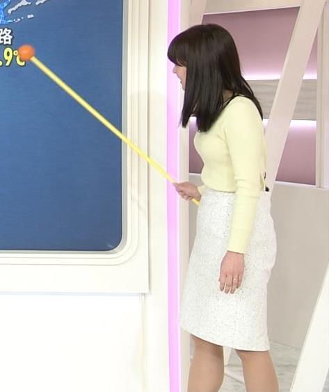 榊菜美 朝からカラダのラインが出る服っていいよねキャプ・エロ画像