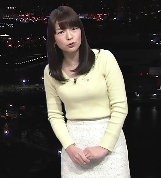 榊菜美 朝からカラダのラインが出る服っていいよねキャプ・エロ画像13