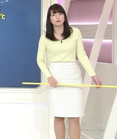 榊菜美 朝からカラダのラインが出る服っていいよねキャプ・エロ画像15