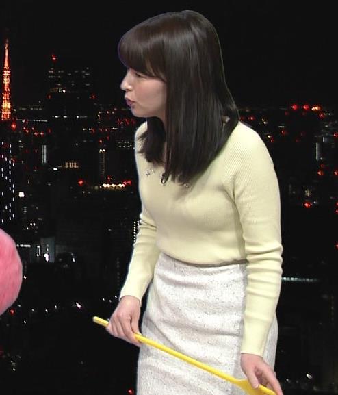 榊菜美 朝からカラダのラインが出る服っていいよねキャプ・エロ画像3