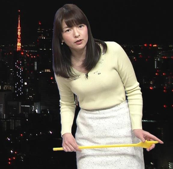 榊菜美 朝からカラダのラインが出る服っていいよねキャプ・エロ画像4