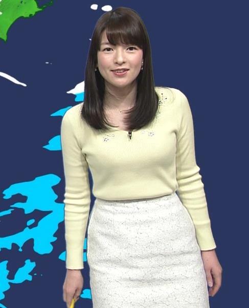 榊菜美 朝からカラダのラインが出る服っていいよねキャプ・エロ画像5