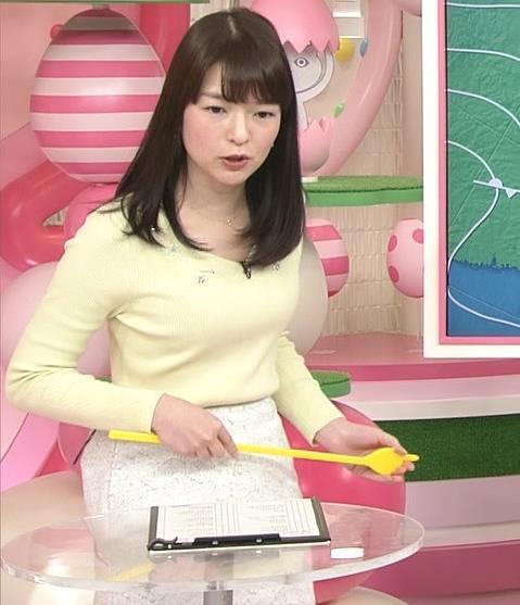 榊菜美 朝からカラダのラインが出る服っていいよねキャプ・エロ画像10