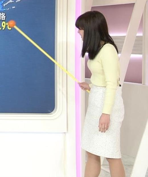 榊菜美 朝からカラダのラインが出る服っていいよねキャプ画像(エロ・アイコラ画像)