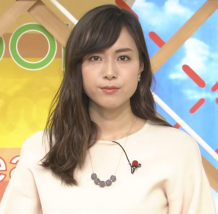 笹川友里アナ タイトなロングスカートもエロいキャプ・エロ画像2