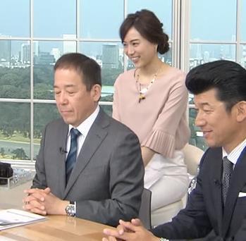 笹川友里アナ 清楚系巨乳アナキャプ・エロ画像4