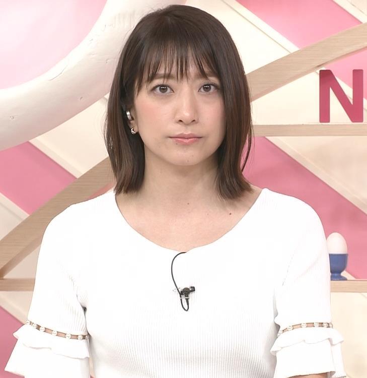 笹崎里菜アナ 髪切った?キャプ・エロ画像