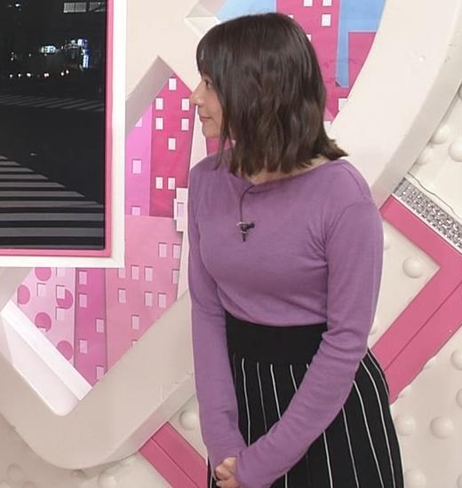 アナ キャミ透けおっぱいキャプ・エロ画像2