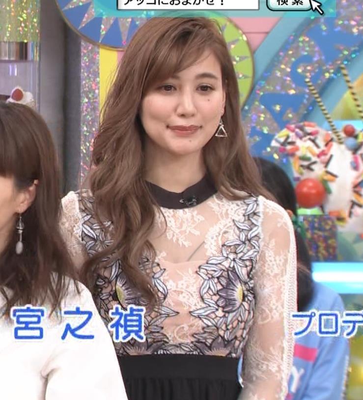 佐藤エリ モデルなのにFカップぐらいありそうキャプ・エロ画像10