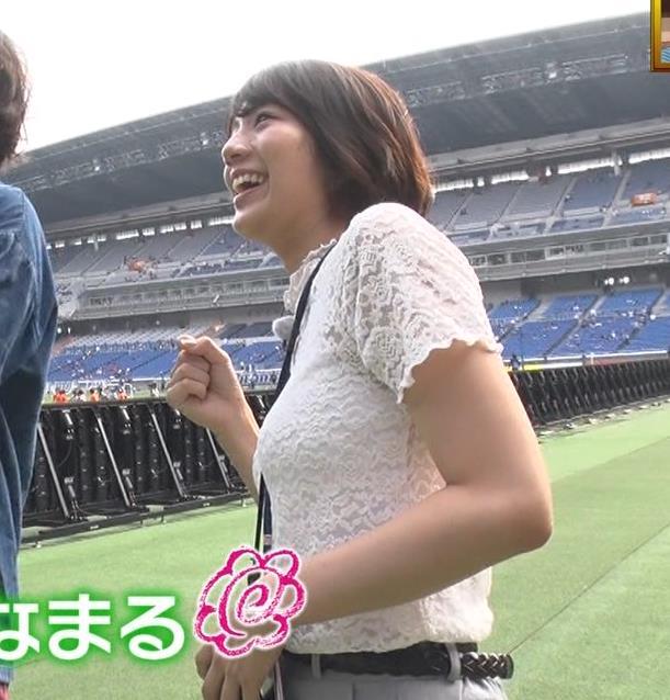 佐藤美希 横乳がいい感じキャプ・エロ画像2