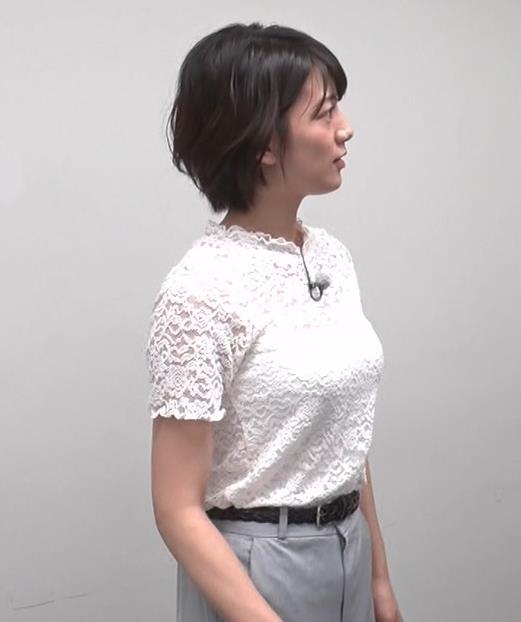 佐藤美希 横乳がいい感じキャプ・エロ画像3