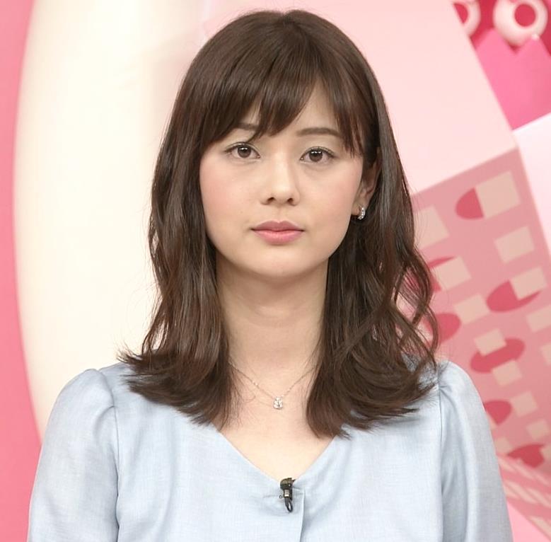 佐藤梨那アナ 日テレの若手美人女子アナキャプ・エロ画像4
