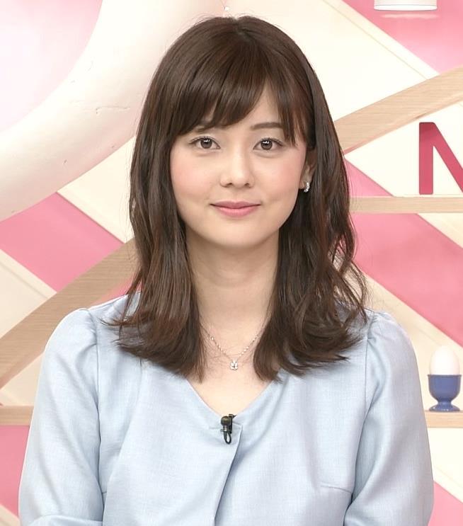佐藤梨那アナ 日テレの若手美人女子アナキャプ・エロ画像6