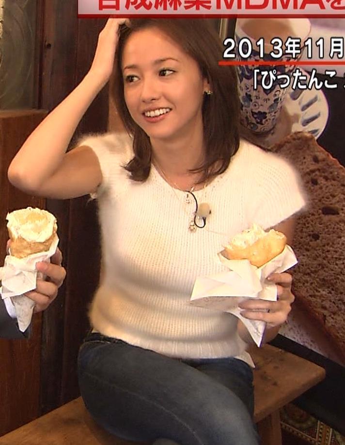 沢尻エリカ 逮捕報道で流れる過去のエロ衣装姿キャプ・エロ画像17