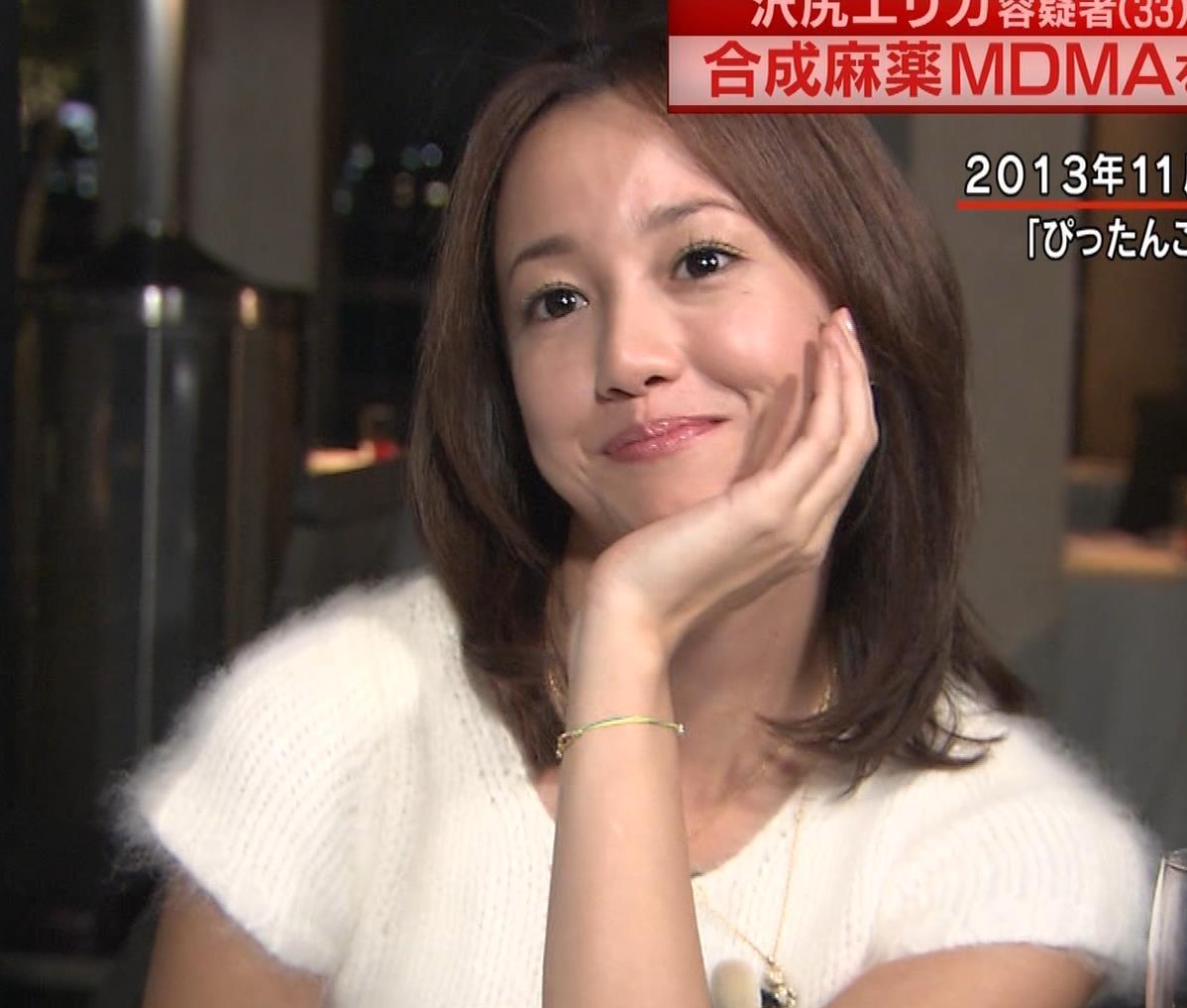 沢尻エリカ 逮捕報道で流れる過去のエロ衣装姿キャプ・エロ画像23