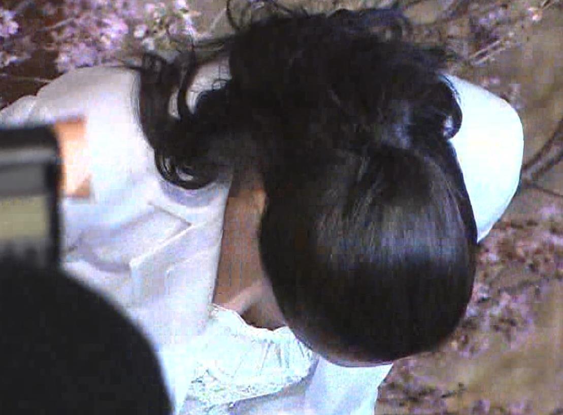 沢尻エリカ 逮捕報道で流れる過去のエロ衣装姿キャプ・エロ画像4