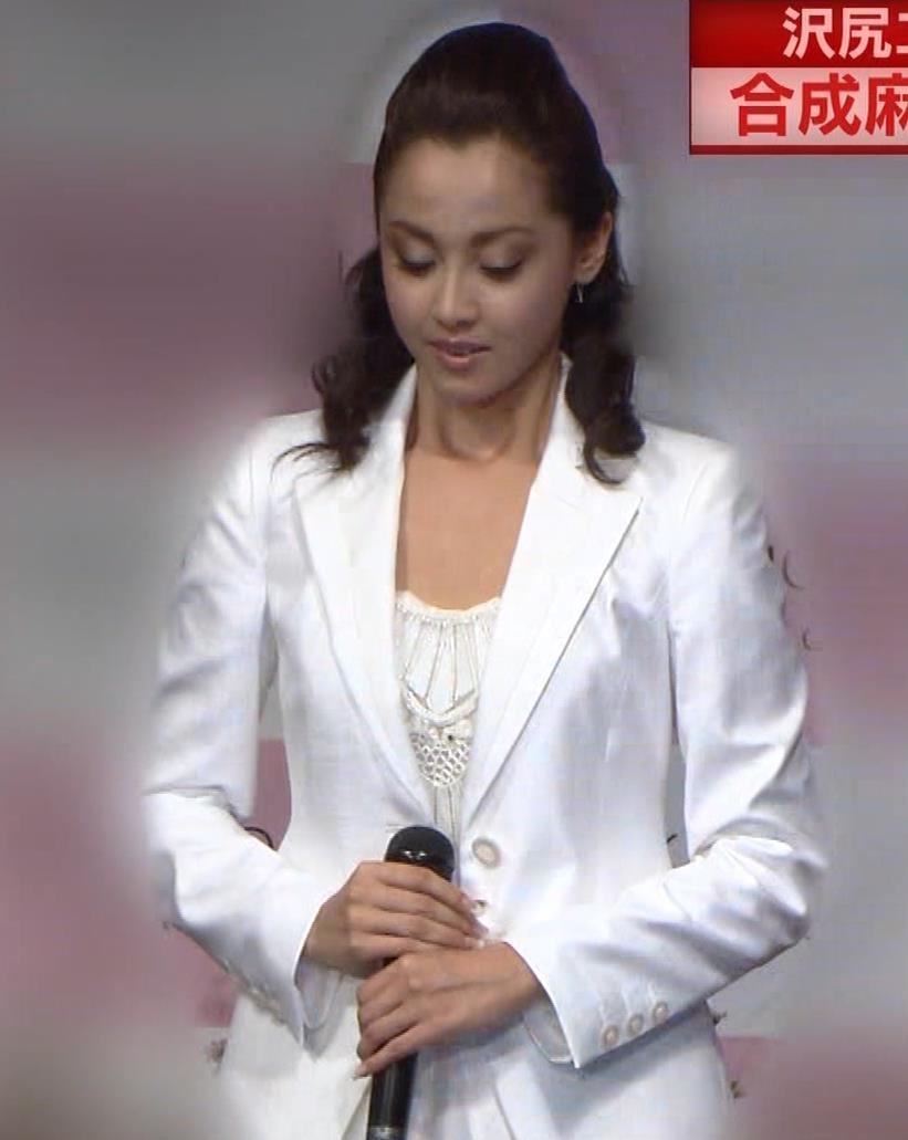沢尻エリカ 逮捕報道で流れる過去のエロ衣装姿キャプ・エロ画像7
