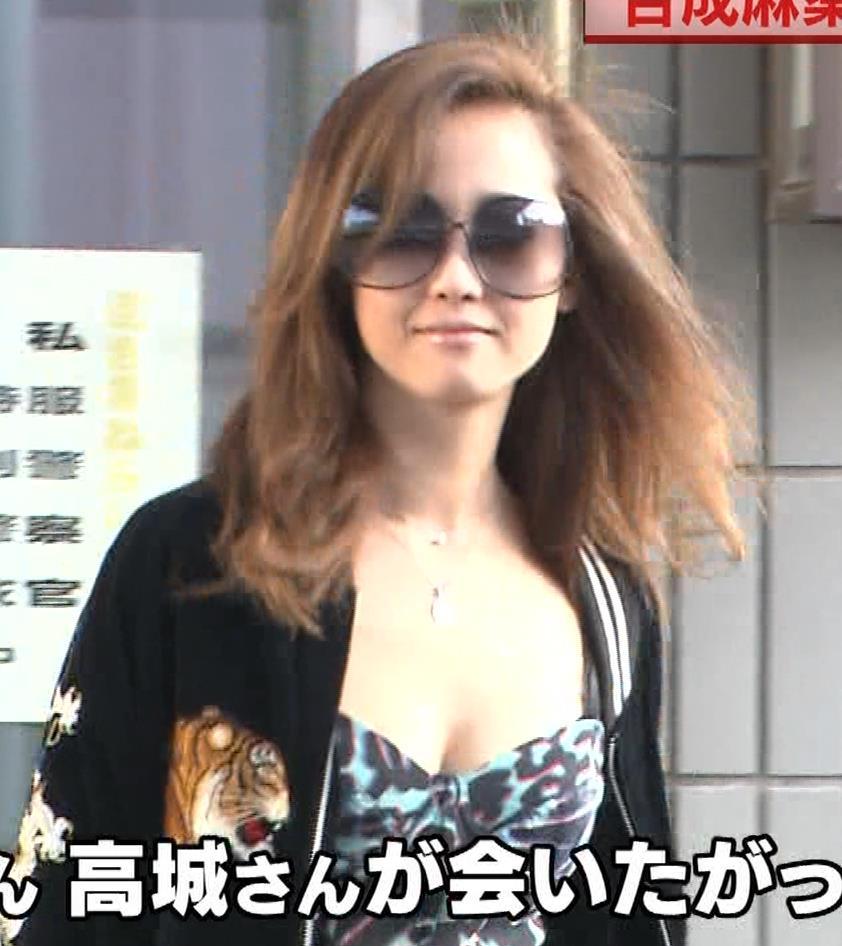 沢尻エリカ 逮捕報道で流れる過去のエロ衣装姿キャプ・エロ画像9