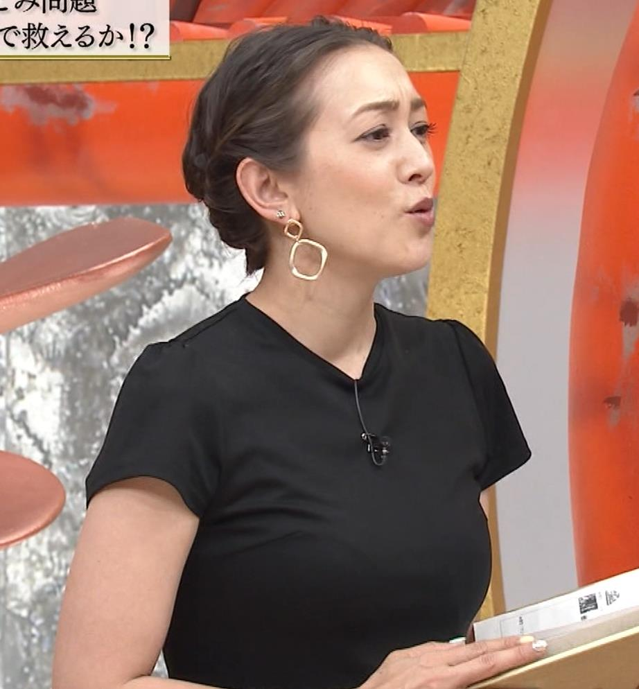 SHELLY 巨乳が目立つ服キャプ・エロ画像4