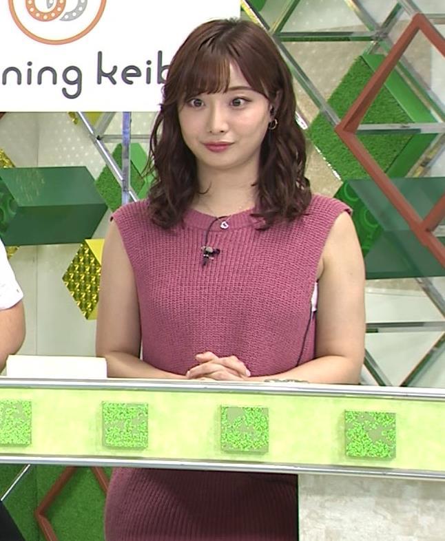 柴田阿弥 ワキ肉がエロいノースリーブキャプ・エロ画像2