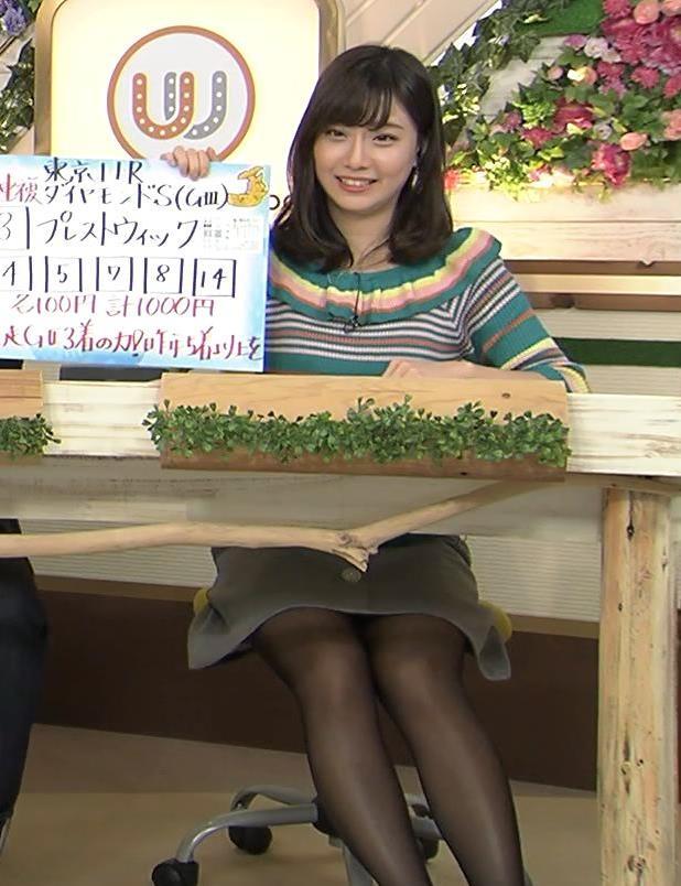 柴田阿弥 黒ストッキング▼ゾーンキャプ・エロ画像3