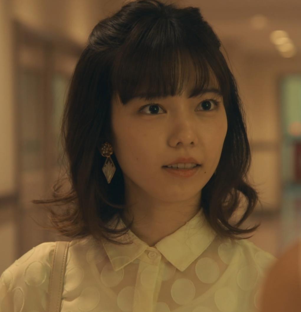 島崎遥香 ドラマで太ももチラキャプ・エロ画像15