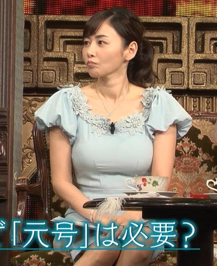 杉原杏璃 デカいおっぱいが目立つ衣装キャプ・エロ画像2