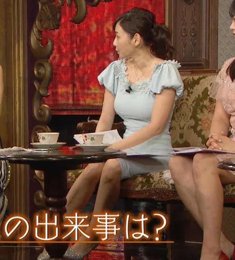 杉原杏璃 デカいおっぱいが目立つ衣装キャプ・エロ画像4