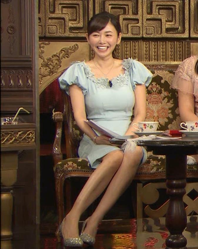 杉原杏璃 デカいおっぱいが目立つ衣装キャプ・エロ画像5