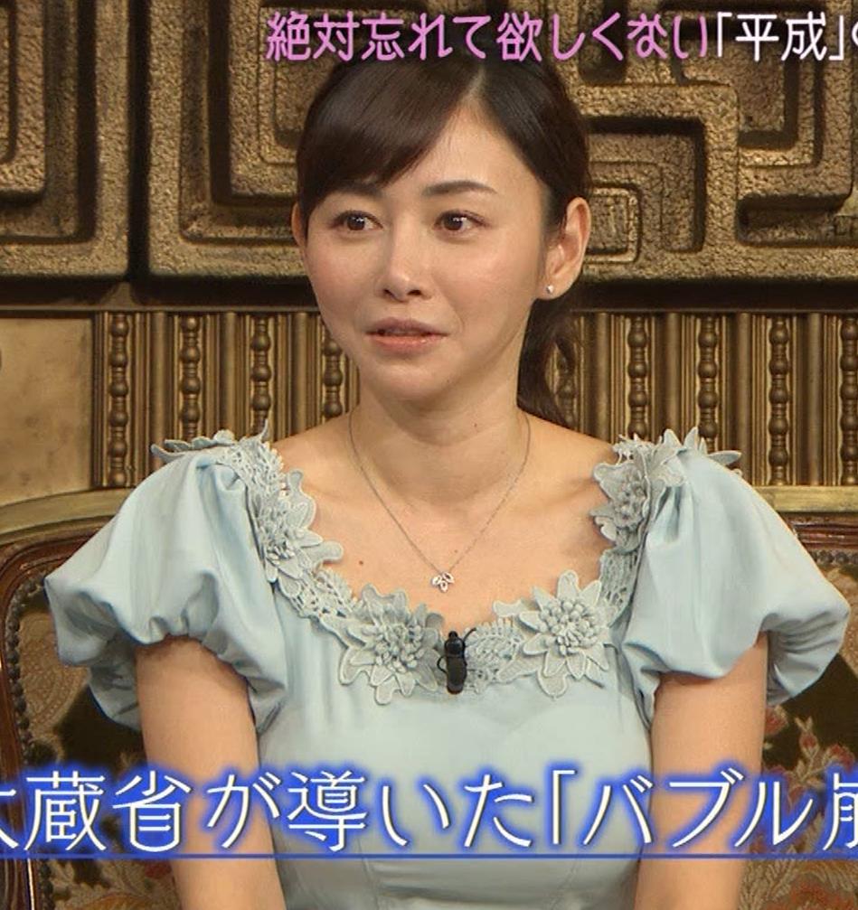 杉原杏璃 デカいおっぱいが目立つ衣装キャプ・エロ画像7