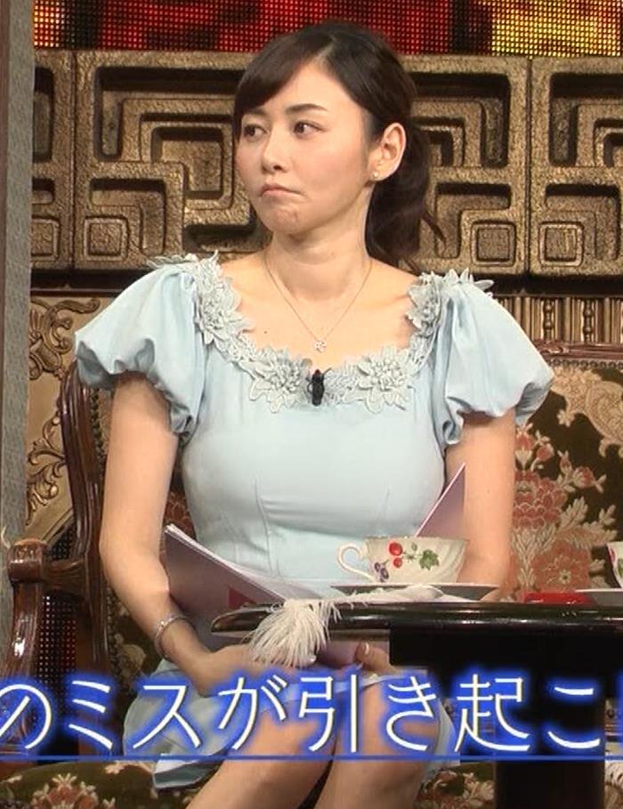 杉原杏璃 デカいおっぱいが目立つ衣装キャプ・エロ画像8
