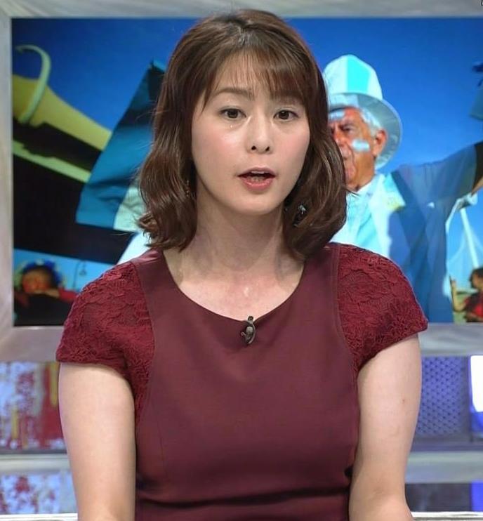 杉浦友紀アナ ワールドカップ ウイークリーハイライトキャプ・エロ画像10