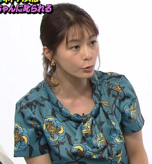 杉浦友紀 NET BUZZキャプ画像(エロ・アイコラ画像)