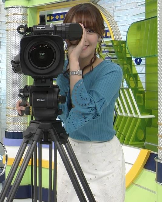 アナ 視聴率をエロで稼ごうとしているような番組セットキャプ・エロ画像8