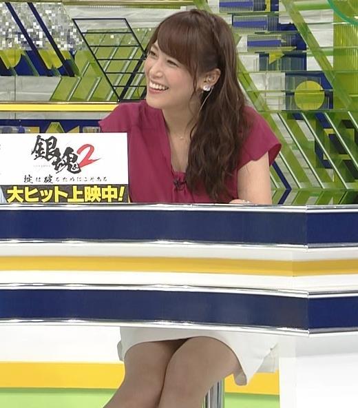 アナ 太もも▼ゾーンキャプ・エロ画像7
