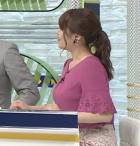 アナ この横乳エロ過ぎキャプ・エロ画像2