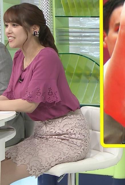 アナ この横乳エロ過ぎキャプ・エロ画像6