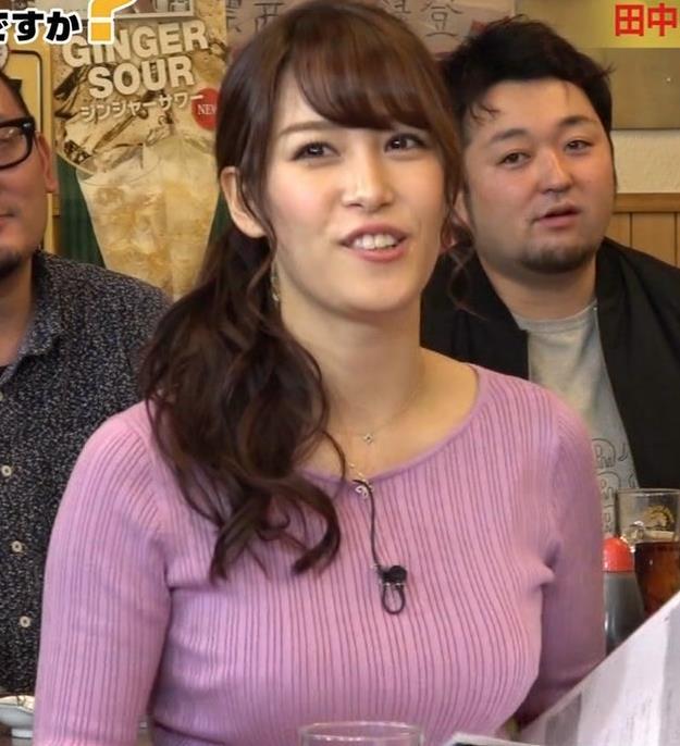 鷲見玲奈アナ 最大級のエロ回キャプ・エロ画像