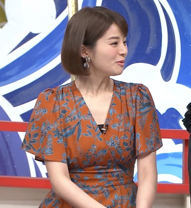 鈴木ちなみ おっぱいが目立つ衣装キャプ・エロ画像7