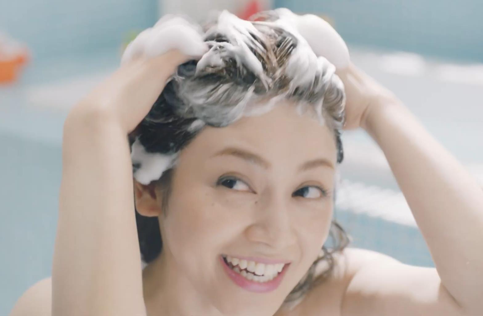 平愛梨 入浴シーンがあるCMキャプ・エロ画像9