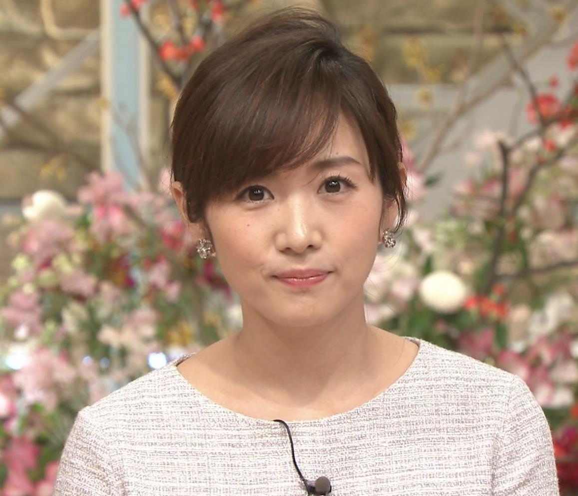高島彩アナ ミニスカ脚(サタデーステーション)キャプ・エロ画像6